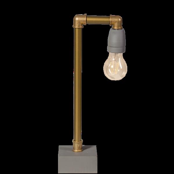 Tafellamp GassedUp