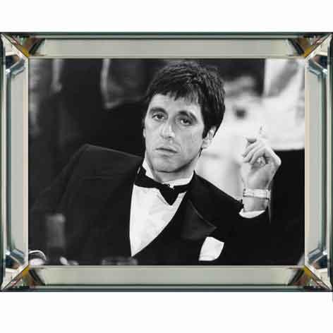 Al Pacino sigaret