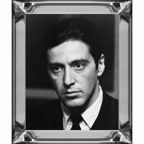 Al Pacino Face