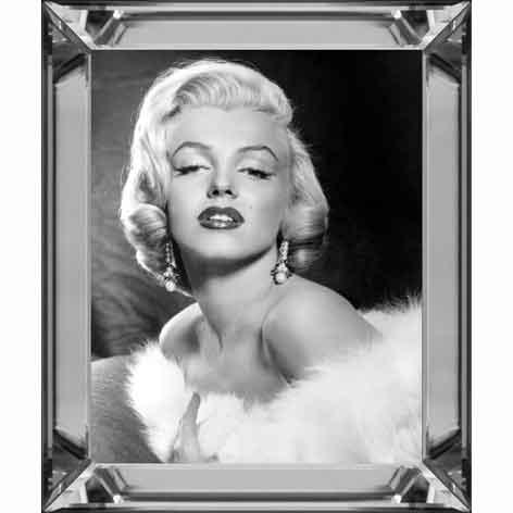 Marylin Monroe american actres