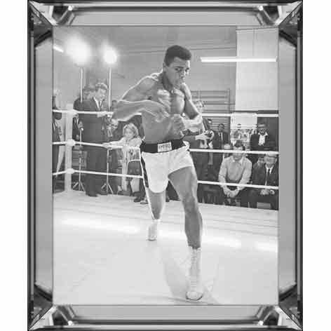 Mohammed Ali Champion