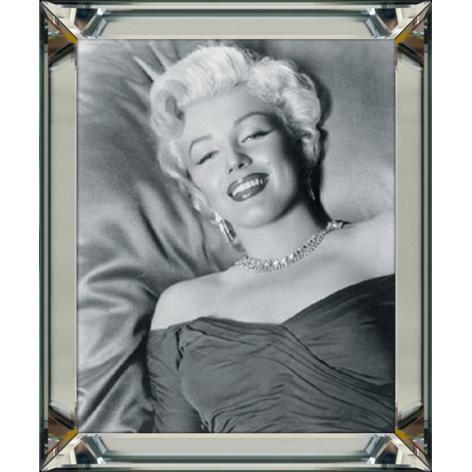 Monroe Above