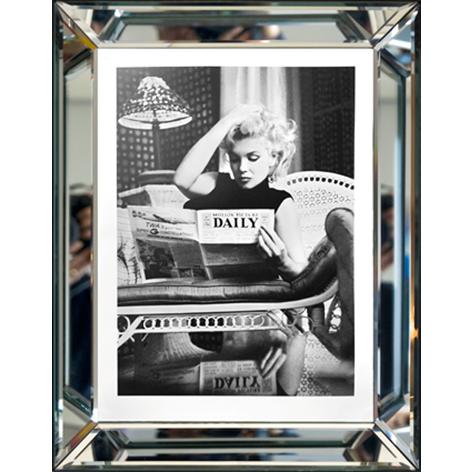 Monroe Motion daily 70 x 90 cm
