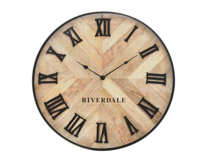 Clock Nate