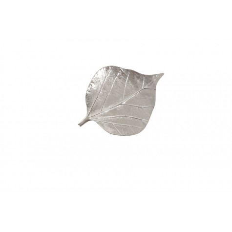 Schaal Bodhi bladvorm 25 cm