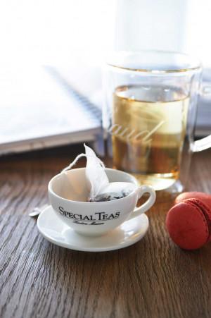 Special Teas Teabag Holder