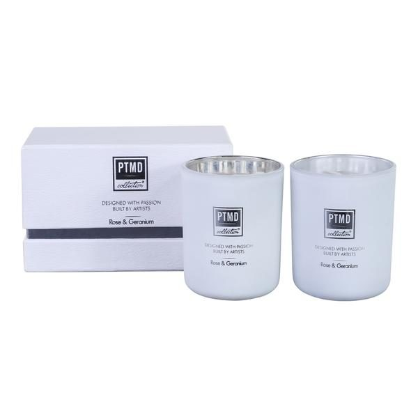 new candle fragrance tealight Rose & geraniumnew candle fragrance tealight Rose & geranium
