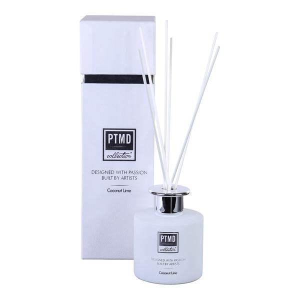 new Home fragrance stick coconut lime 200ml