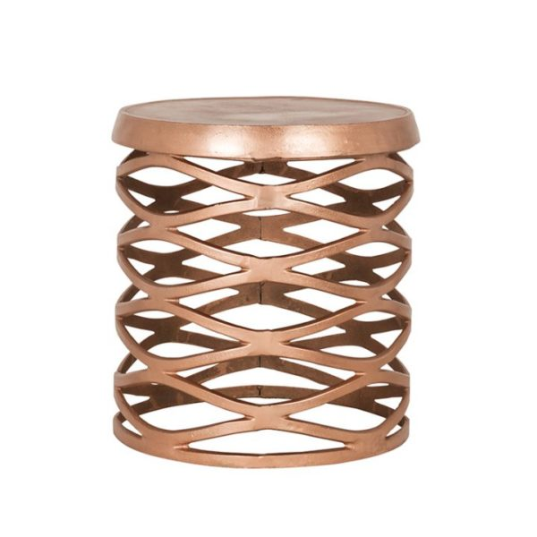 Stool Syl Copper Small