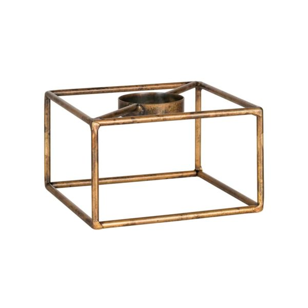 Candle holder Jord small