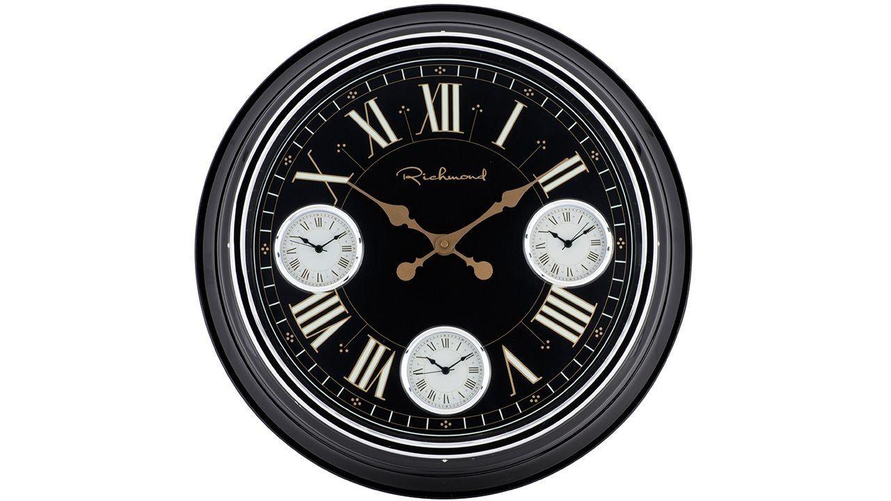 Clock Yael