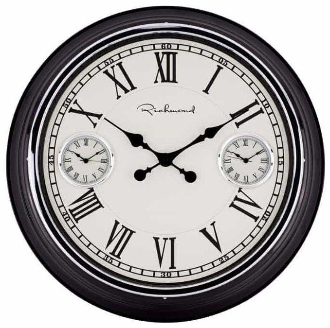 Clock Maya