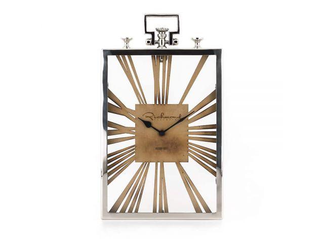 Clock North