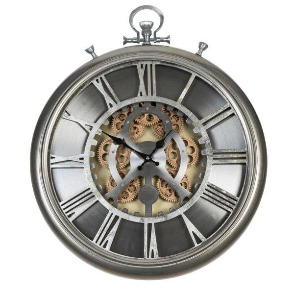Clock Dean