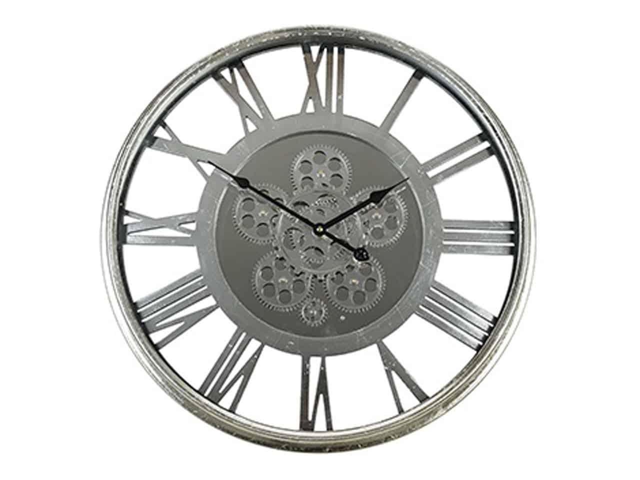 Clock Jax