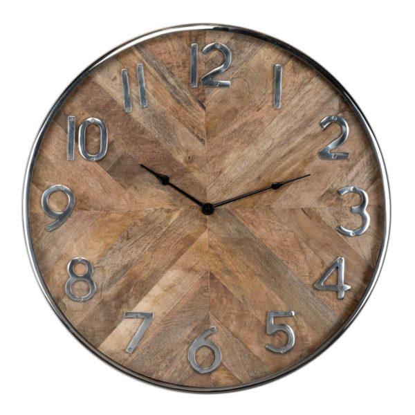 Clock Jayden