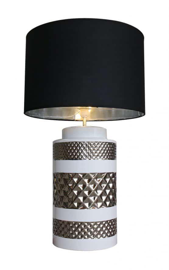 Table Lamp Aurora incl. black shade