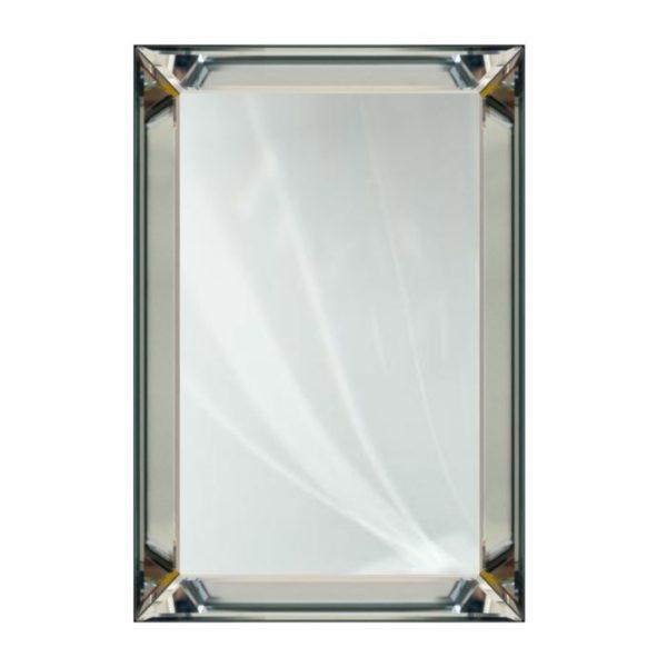 Mirror Brix Silver 60/120