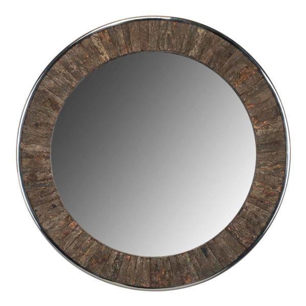 Mirror Daiman Round
